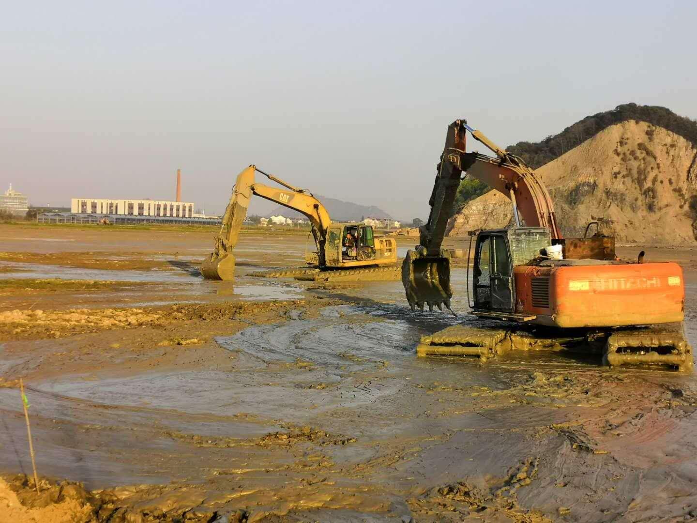 重庆市烂泥机械设备出租联系我们
