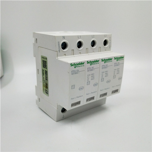 A9L916617施耐德浪涌保护器信阳市供应商