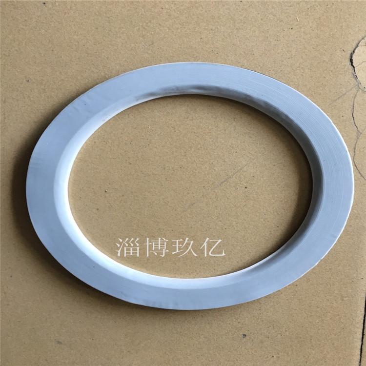 曲靖四氟包覆不锈钢波纹垫片价格优惠
