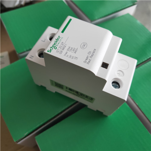 iPRU 65r 65kA 1P+N 350V施耐德浪涌保护器湘潭市生产商