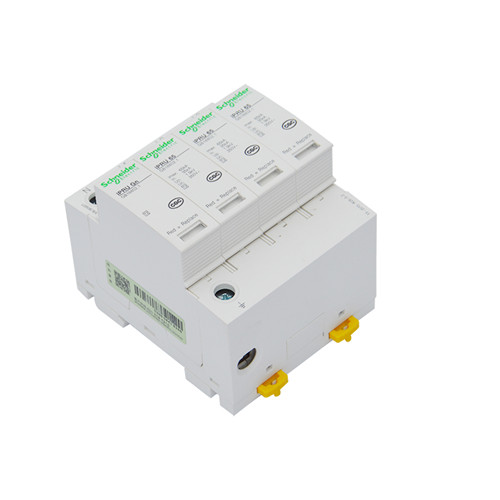 iPRU 100 3P+N施耐德电涌保护器枣庄市供应商