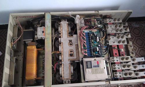 池州伺服电机维修怎么收费