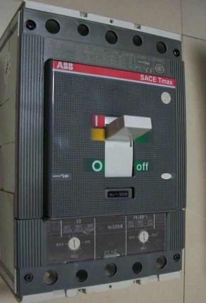 五大连池市ABB电气专卖店门市部实体店