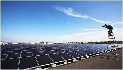 武威隐裂太阳能组件回收高价回收