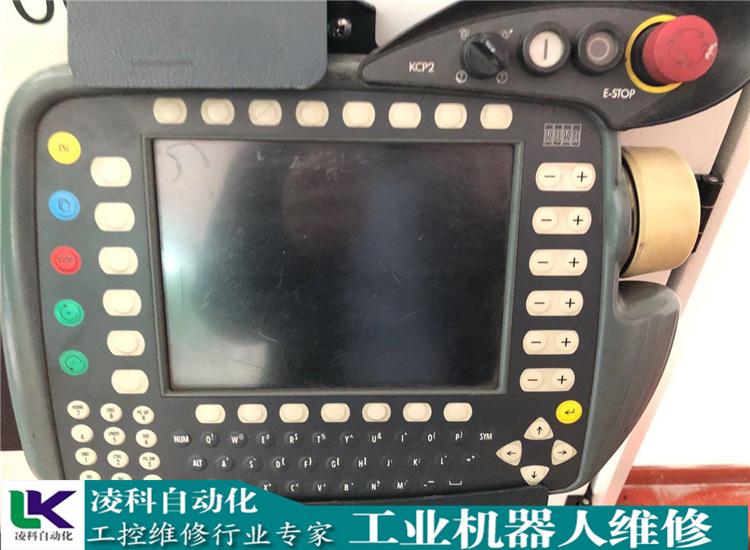 BX100S川崎KAWASAKI工业机械臂(维修)抢修