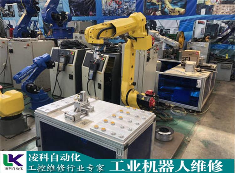 MOTOMAN-SP110H安川YASKAWA机械臂(维修)抢修