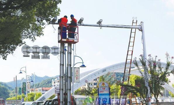 临沂安装监控-监控维修价格-河东区