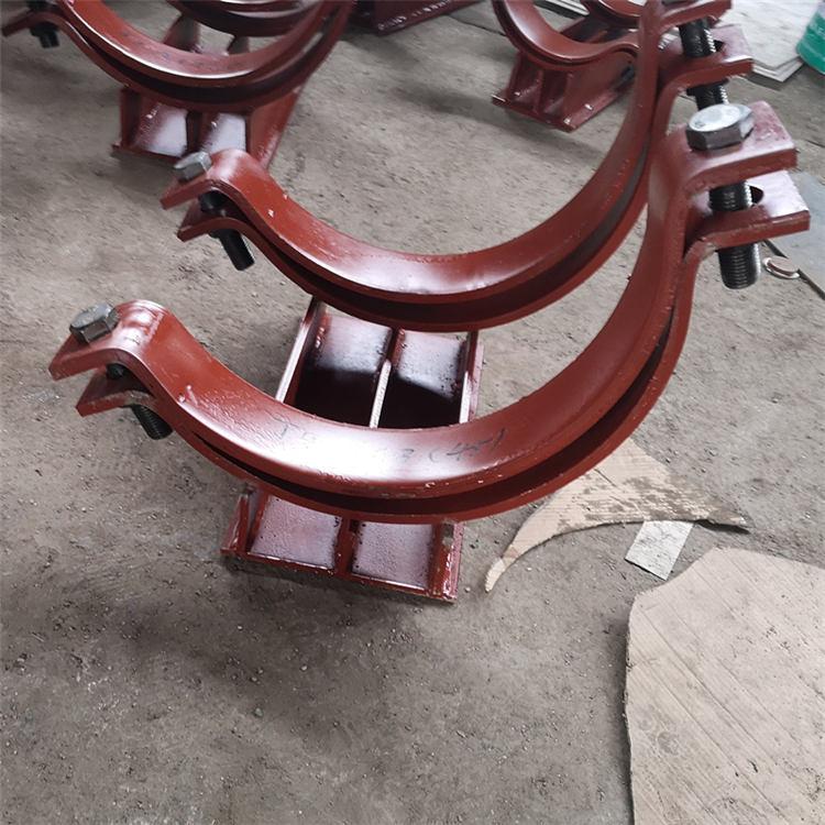 营口镁钢高效隔热管托定做
