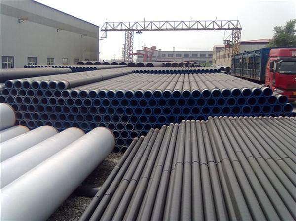 供水管道用三层聚乙烯涂敷直缝钢管多少钱海宁