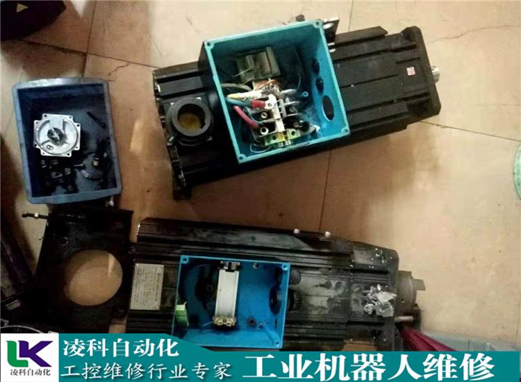 【工业机器人维修】鑫洋盛6轴机器人卡死维修值得推荐