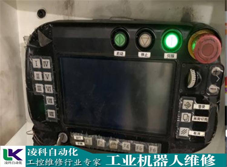 柯马COMAU码垛机器人[控制盒维修,马达维修]实力技术