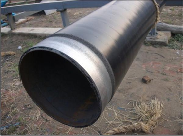 地埋排污用防腐钢管厂贡嘎