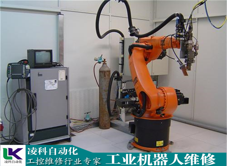 MX350L川崎KAWASAKI码垛机器人(维修)检测