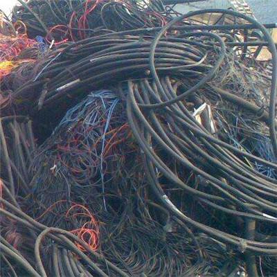 运城光伏电缆回收(回收铝电缆)公司