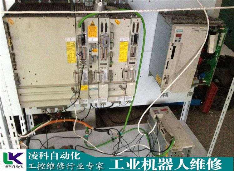 KR500 R2830库卡KUKA工业机械手(维修)分享