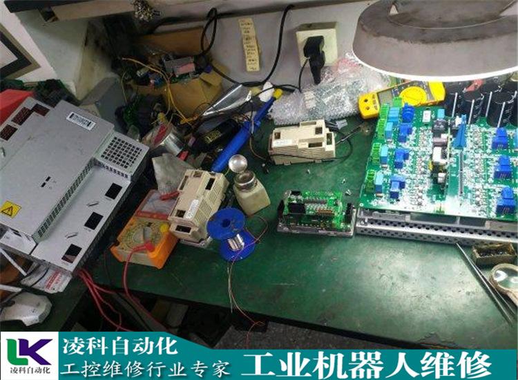 BORUNTESCARA机器人[控制箱维修,控制器维修]老师傅
