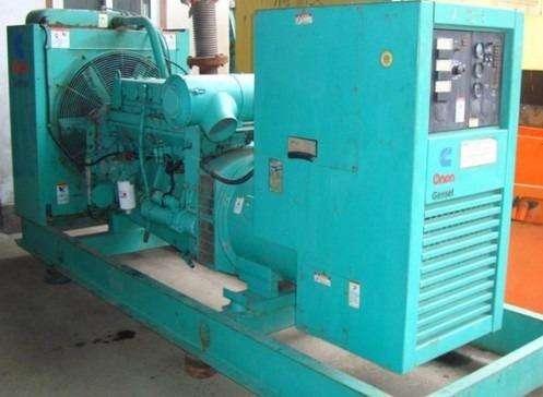 中山坦洲沃尔沃发电机回收公司至诚至信企业