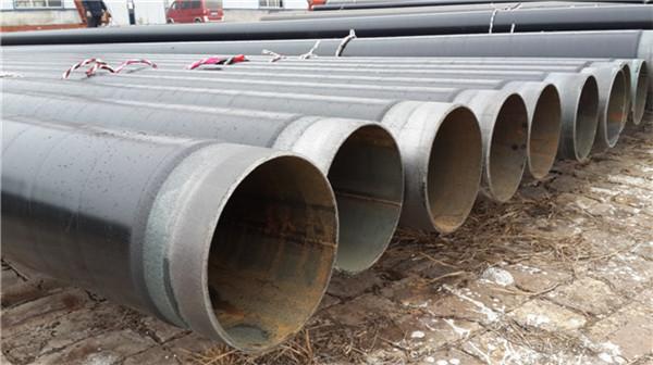 大口径3pe防腐螺旋钢管多少钱临渭