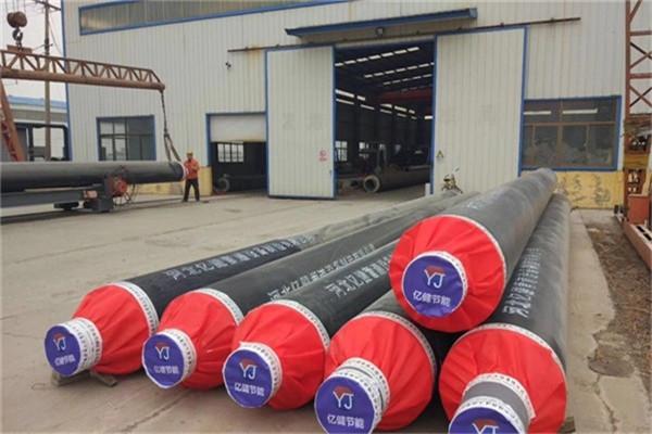 集美蒸汽保温钢管供应商[质量保证]