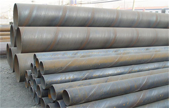 电厂循环水埋弧焊螺旋焊管厂家-【友浩管道】