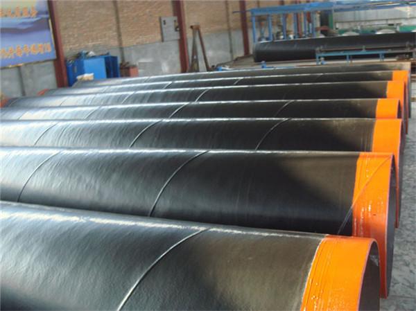 燃气管道用3PE防腐钢管销售厂家湘乡