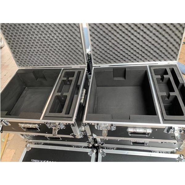 扶风定制铝合金箱定做有限公司正天铝箱