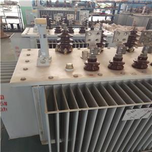 深圳盐田回收变压器中心
