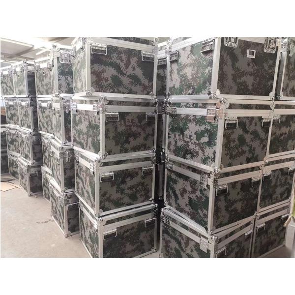 聊城茌定制铝合金拉杆箱定做正天铝箱联系电话