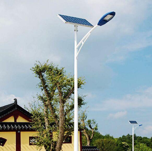 唐山6米太阳能路灯农村led相关价格