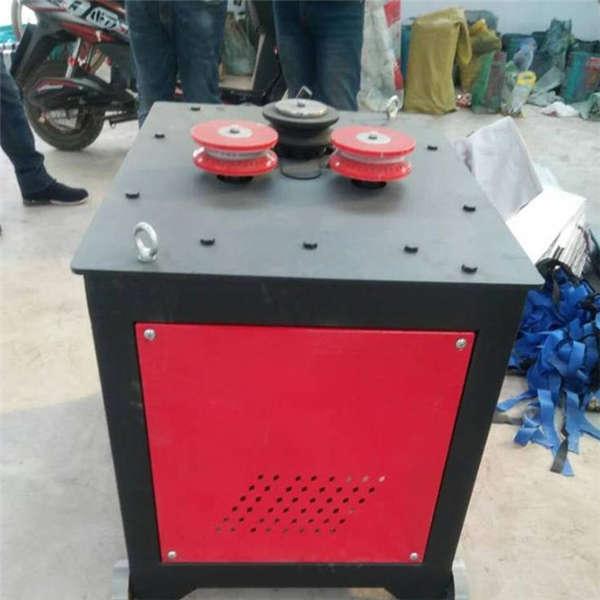 四川省内江市 钢筋弯曲机弯钢筋机 全自动钢筋弯曲机