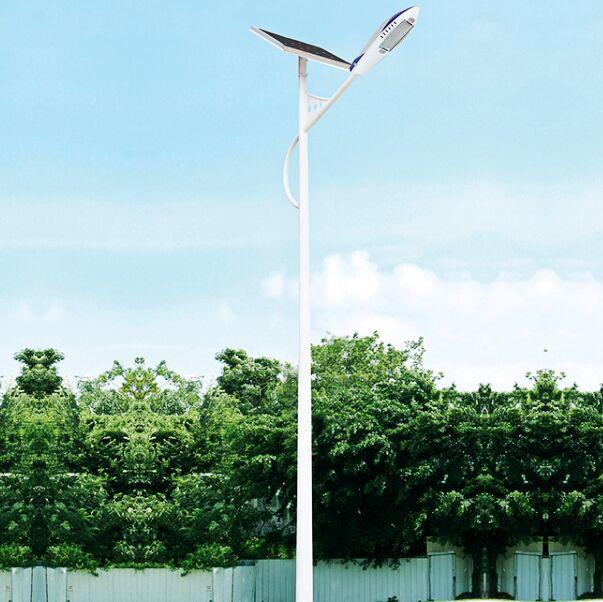静海县led太阳能路灯款式实用