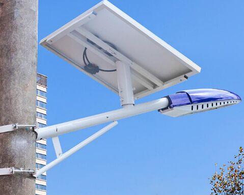 成安县6米40瓦太阳能路灯优惠多