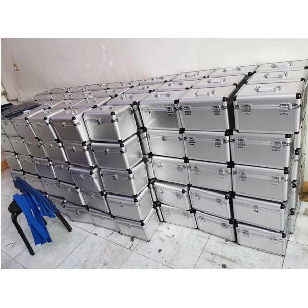 赤峰市定制设备运输箱定做正天铝箱联系方式