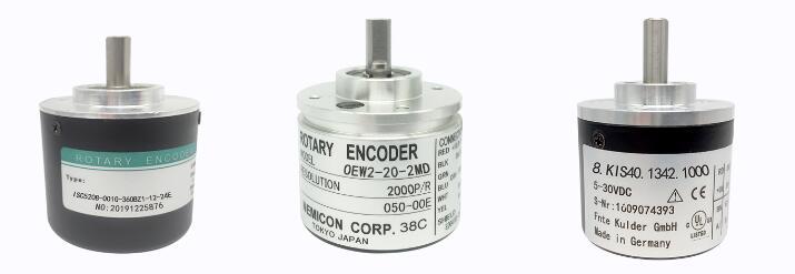 大安EI40A6-L5PR-1024传感器价格