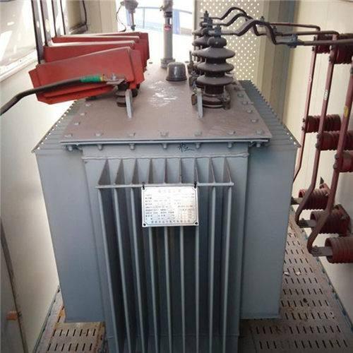 小榄镇报废旧变压器回收服务公司欢迎咨询