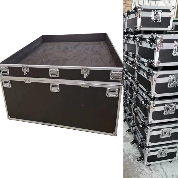 遂宁市定制设备运输箱定做正天铝箱联系方式