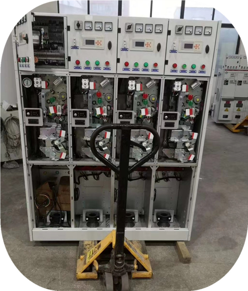 嘉兴市10kv高压电缆分支箱多种规格价钱