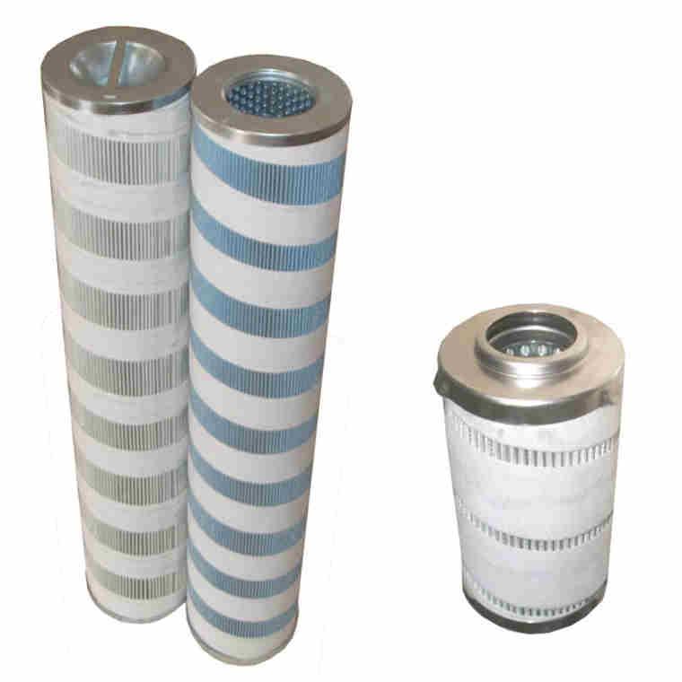 SQU-A100×3P双筒回油过滤器