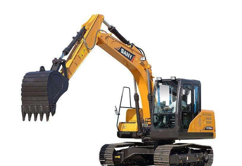 安阳三一挖掘机机械销售公司