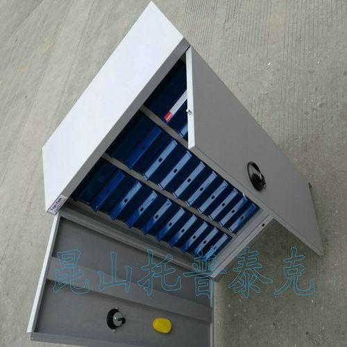 宝丰27抽零件整理柜---古浪铁皮零件整理柜