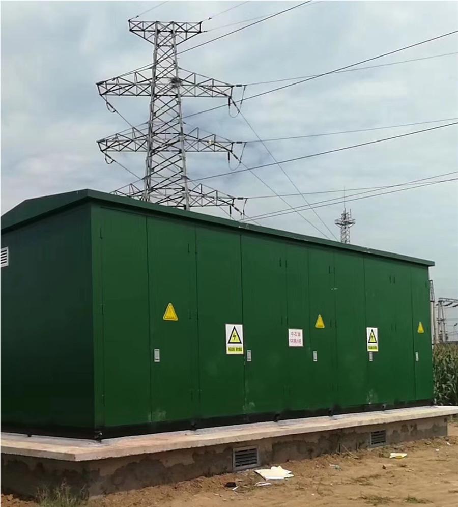 延边族自治州10kv灌胶电缆中间接头防爆盒优惠价格