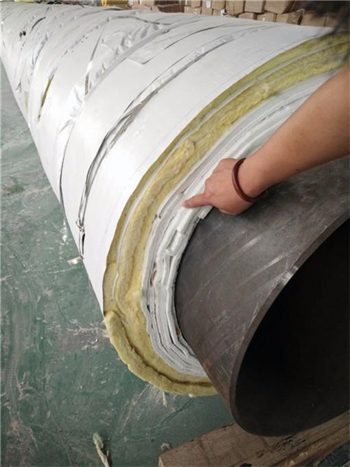 DN529*10螺旋焊接钢管含税价格