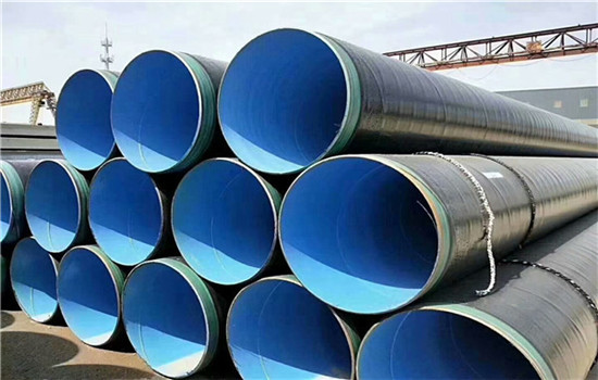 污水处理厂用焊接钢管多少钱一根-友浩管道