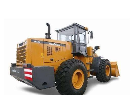 图木舒克龙工装载机机械销售公司
