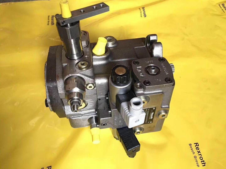 霸州A10VSO18DRG/31R-VPA12N00液压系统油泵