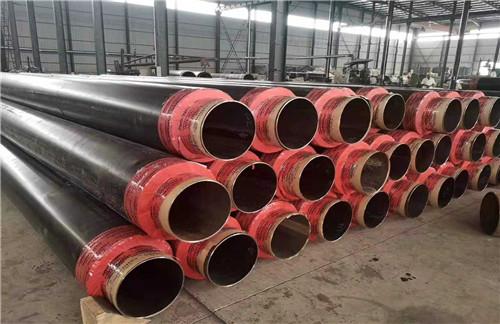 上海徐汇供暖用聚氨酯发泡保温钢管厂家销售处