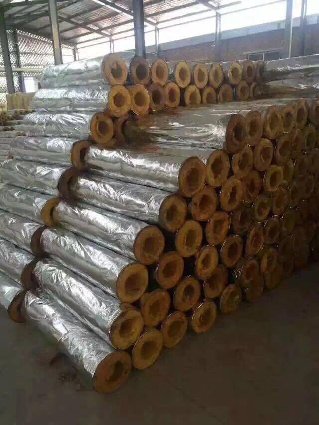鄂尔多斯市格瑞玻璃棉厂家包检测