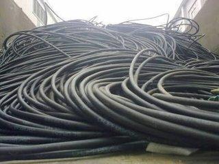 惠州龙门县电缆电线回收现场结算