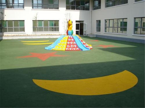 宿豫新国标EPDM塑胶跑道厂家直销优质服务