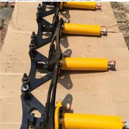 衢州手提钢筋折弯机手提液压式钢筋调直机